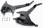 YXZ 1000 Stock Replacement XGC Lower A-arms - Rear