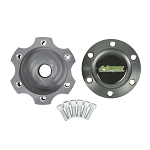 Hess Motorsports Maverick X3 6 Bolt Steering Wheel Hub