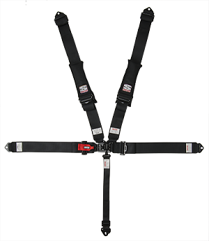 Simpson Latch and Link Seat Restraints with SFI 16.1